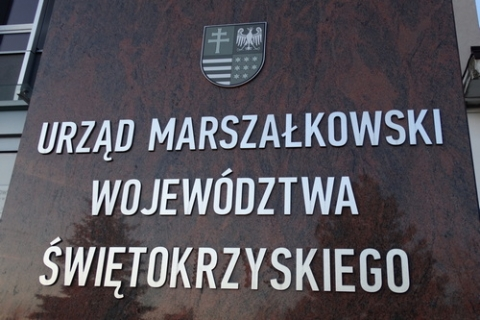 kielce wiadomości Wiadomo kto kogo będzie nadzorował w urzędzie marszałkowskim