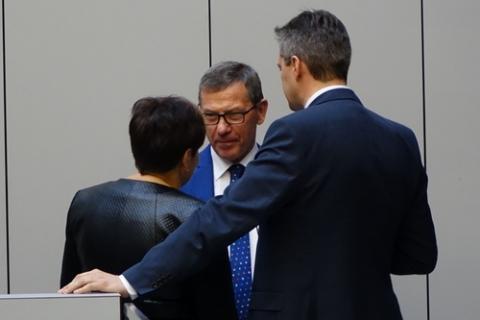 kielce wiadomości Prezes Wodociągów Kieleckich straci pracę?